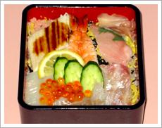 各種お寿司